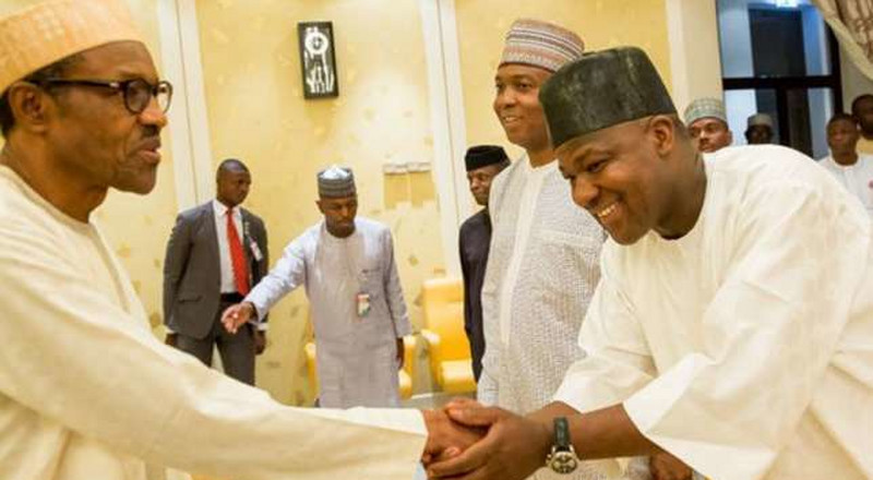 Dogara: Reps gave Buhari's govt maximum support