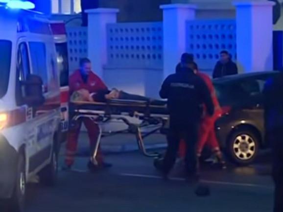 Stravična nesreća dogodila se 7. februara na Dedinju, kada je autobus otkinuo ruku voditeljki