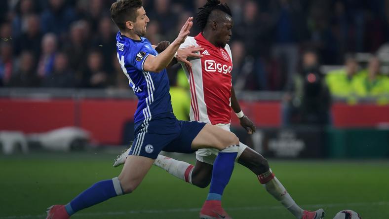Ajax Amsterdam - Schalke 04
