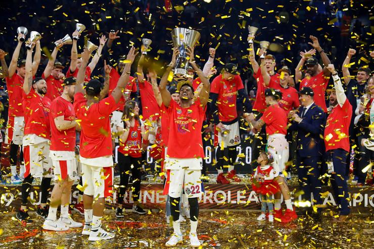 KK CSKA Moskva