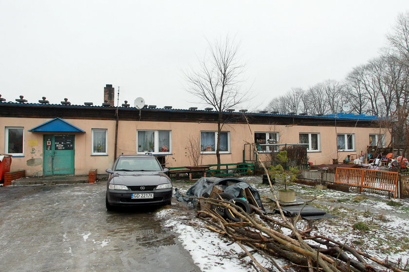 """Centrum Samotnych Matek z Dziećmi """"Bajka"""""""