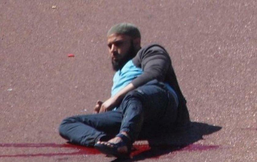 Nożownik zaatakował na promenadzie. Są ranni