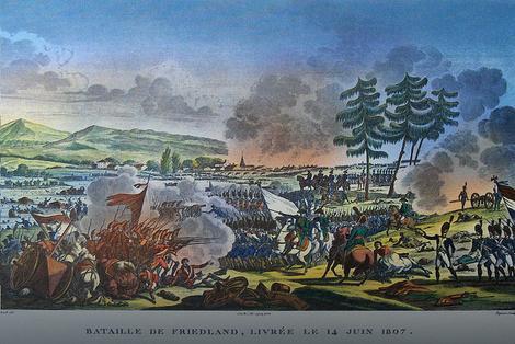Napoleonski rat