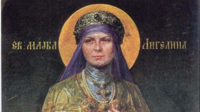 Sveta Angelina je jedna od najpoštovanijih srpskih svetiteljki