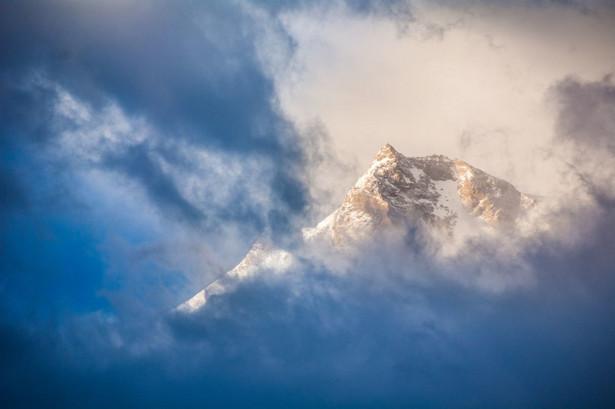 Zimowe wejście Elisabeth Revol i Mackiewicza 25 stycznia na szczyt Nanga Parbat (8126 m) jest drugim w historii