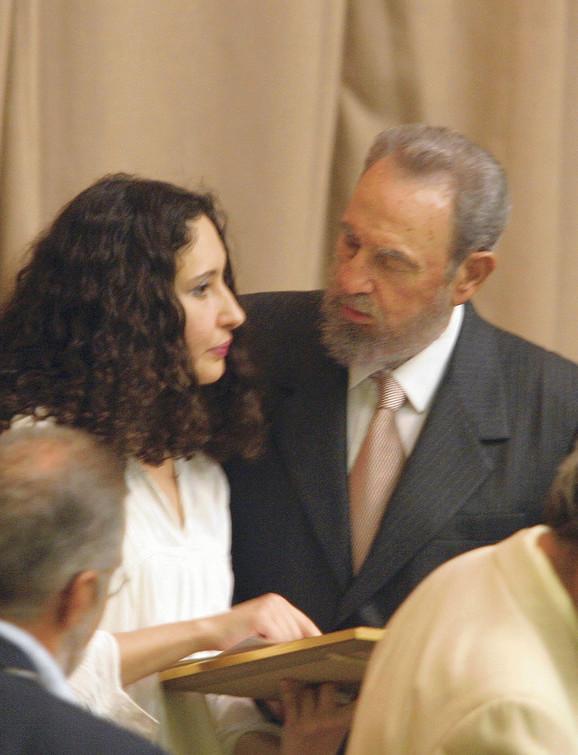 Sa Fidelom Kastrom (klikni za uvećanje)