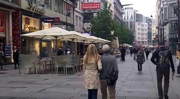 Vaučeri od 50 evra za odlazak u restoran