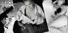 Zmysłowy kalendarz, ma pomóc w walce z chorobą pani Danucie