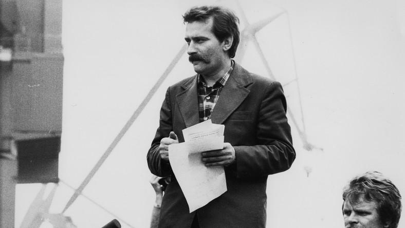"""""""Die Welt"""": Stasi rozpracowywało Wałęsę"""