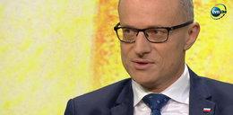 M. Magierowski: Pan prezydent nie obraził się na Dodę