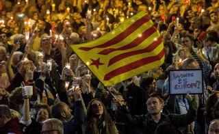 Katalonia bez autonomii