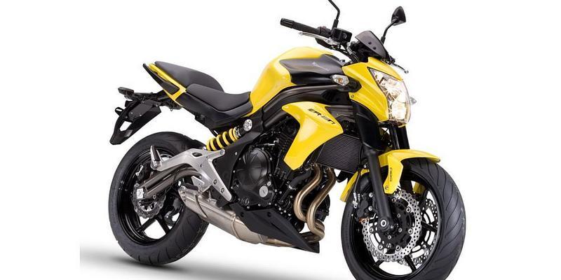 Polacy kupują coraz mniej motocykli