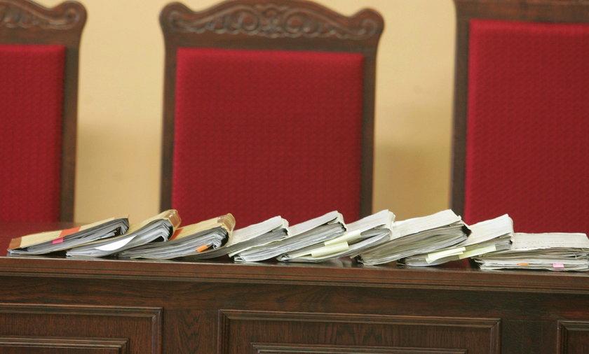 Krzysztof M. oskarżony o molestowanie trójki dzieci