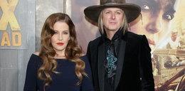 Córka Presleya znów przeżywa koszmar