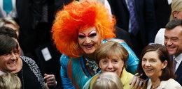 Skróciła sobie nogi i chce być prezydentem Niemiec. Stoją za nią Zieloni