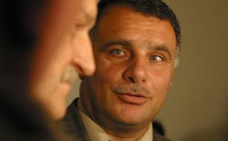 """Były sekretarz stanu w irackim ministerstwie obrony: Mówią o mnie """"czarna skrzynka"""""""