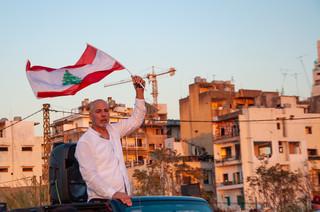 Polka wybrana na nowego wysłannika ONZ ds. Libanu