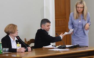 Wassermann: Zwróciliśmy się o ponowny odsłuch podsłuchów Marcina P.