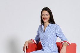Stefana Veljković:  O bolesti koju je pobedila i dečku koji je njena VELIKA PODRŠKA
