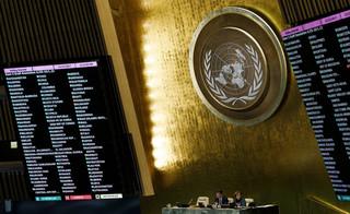 USA zablokowały śledztwo w sprawie wydarzeń w Strefie Gazy