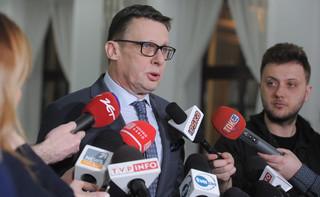 Marek Ast przewodniczącym komisji sprawiedliwości