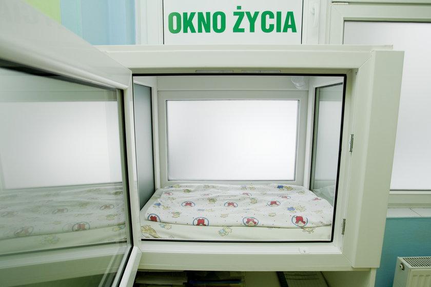 ONZ chce zlikwidować okna życia!