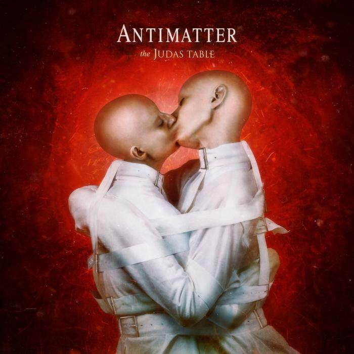 "Antimatter – ""The Judas Table"""