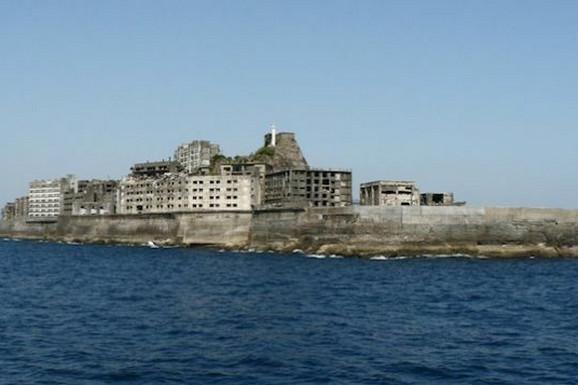 Ako dođe do apokalipse, SPAS ZA ZEMLJU krije se na ovom napuštenom ostrvu
