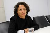 Ambasadorka Izraela Alona Fišer Kamu poseti redakciji_290916_RAS foto Ana Paunkovic (2)