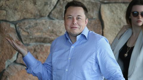 Premier Ukrainy, podobnie jak wcześniej premier Australii, wyrazli zainteresowanie inwestycjami firmy Elona Muska w tych krajach