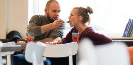 Kaczorowska: Mąż trenuje karmienie