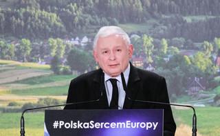 Konwencja PiS poświęcona wsi. Co partia obiecała rolnikom?