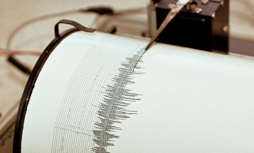 Wstrząs w Małopolsce. Kilkadziesiąt domów zniszczonych