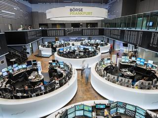 London Stock Exchange, Deutsche Boerse