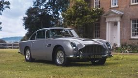 Aston Martin zapowiada hybrydowe modele