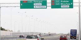 Autostrady na wschód od Warszawy nie będzie!