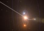 Naukowcy zbadali, skąd pochodzi tajemniczy obiekt w kosmosie