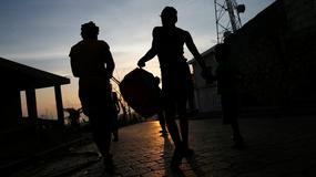 Karaiby odbudowują się po przejściu huraganu Matthew