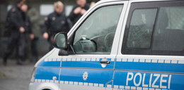 Alarm bombowy w Niemczech. Z zaskakującej przyczyny