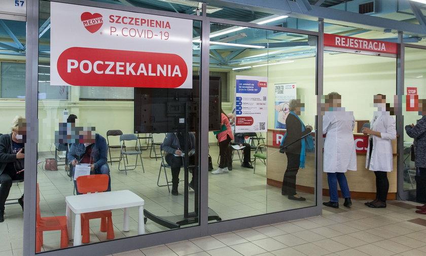 Raport NFZ jest druzgocący dla Centrum Medycznego Medyk w Rzeszowie.