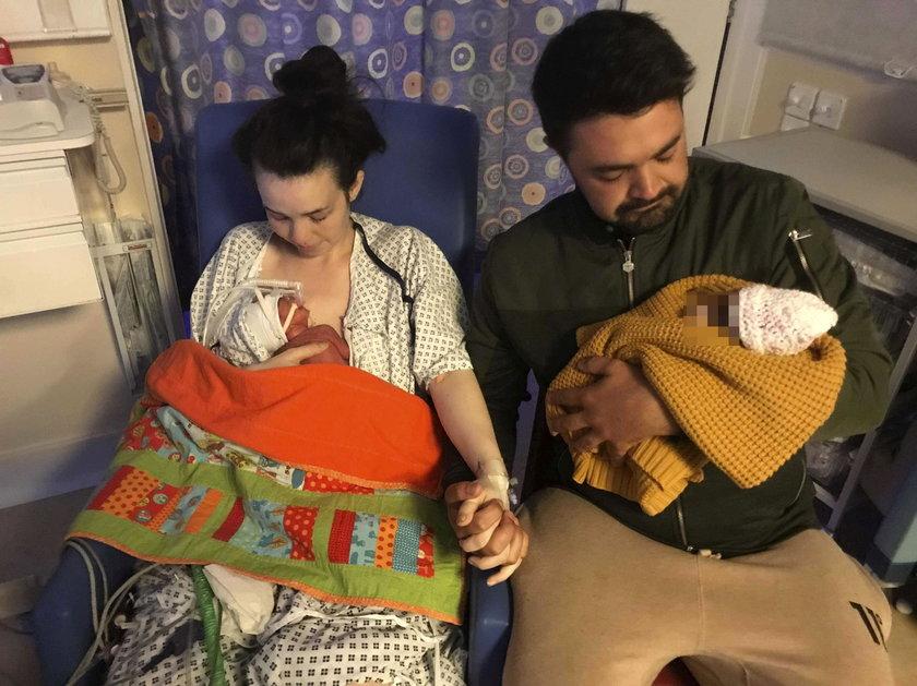 Urodziła martwą córkę, przez dwa tygodnie nie mogła rozstać się z ciałem