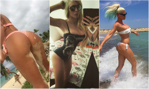 Koja najbolje izgleda u kupaćem kostimu? FOTO