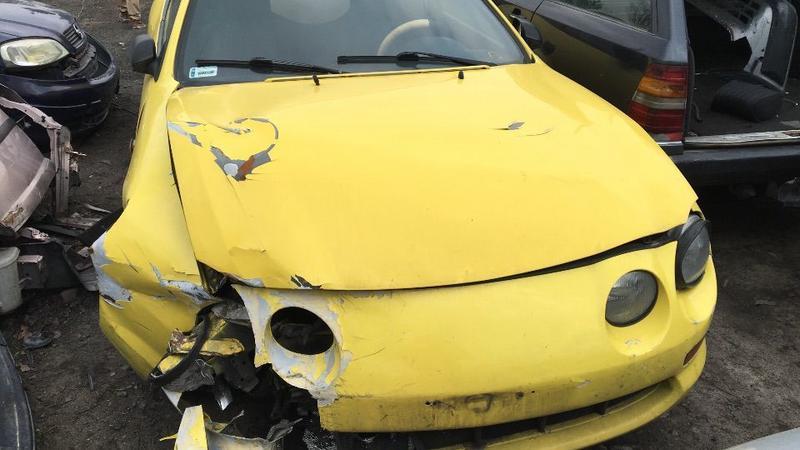 Toyota Celica z filmu
