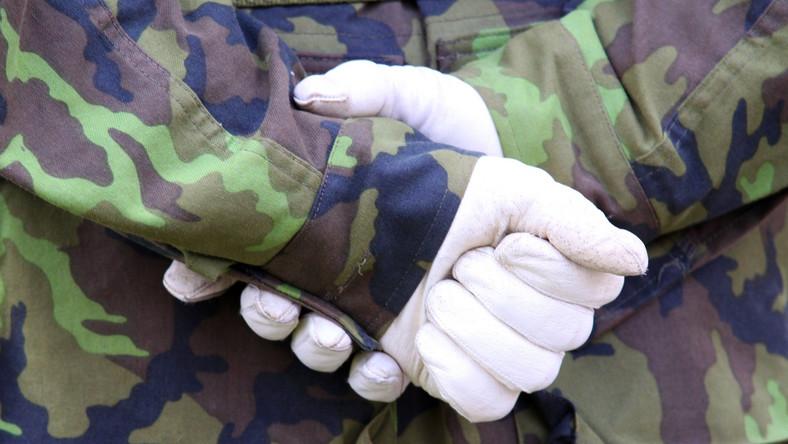 Obecnie tylko śmierć wojskowego, mająca związek z jego służbą, gwarantuje jego pośmiertny awans.