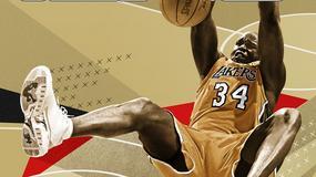 NBA 2K18 zapowiedziane - gra zadebiutuje już 19 września