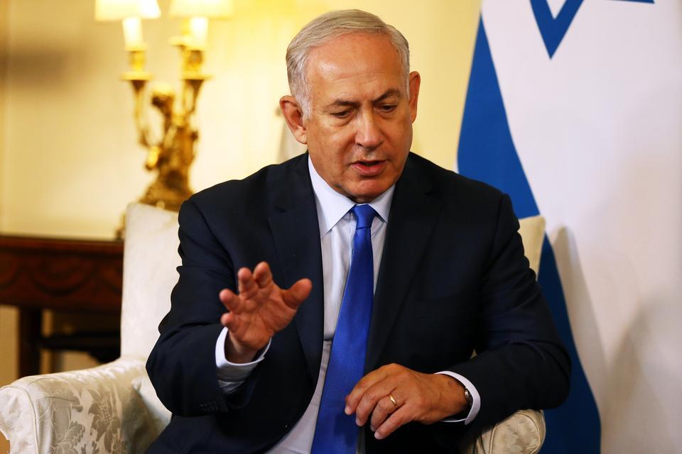 Ustawa o IPN. Wspólna deklaracja Morawieckiego i Netanjahu
