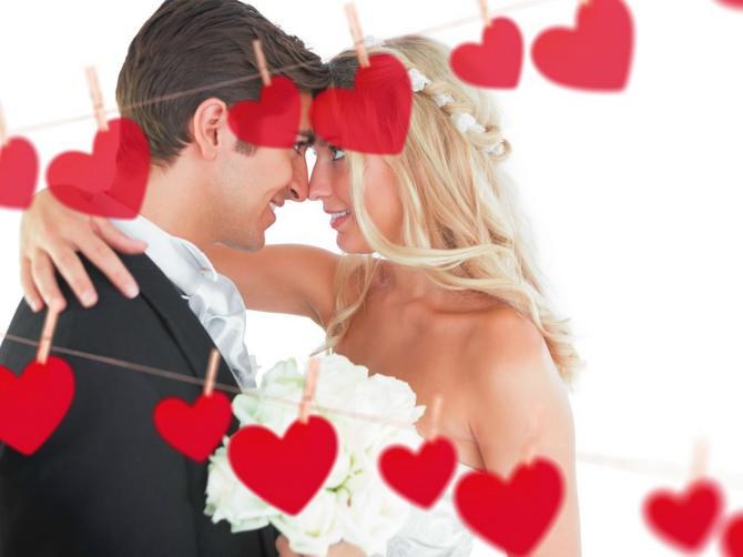 Datum venčanja otkriva kakav je VAŠ BRAK: Jedan broj donosi NAJVEĆU ljubavnu sreću!