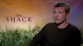 """Chata"": Sam Worthington o filmie"