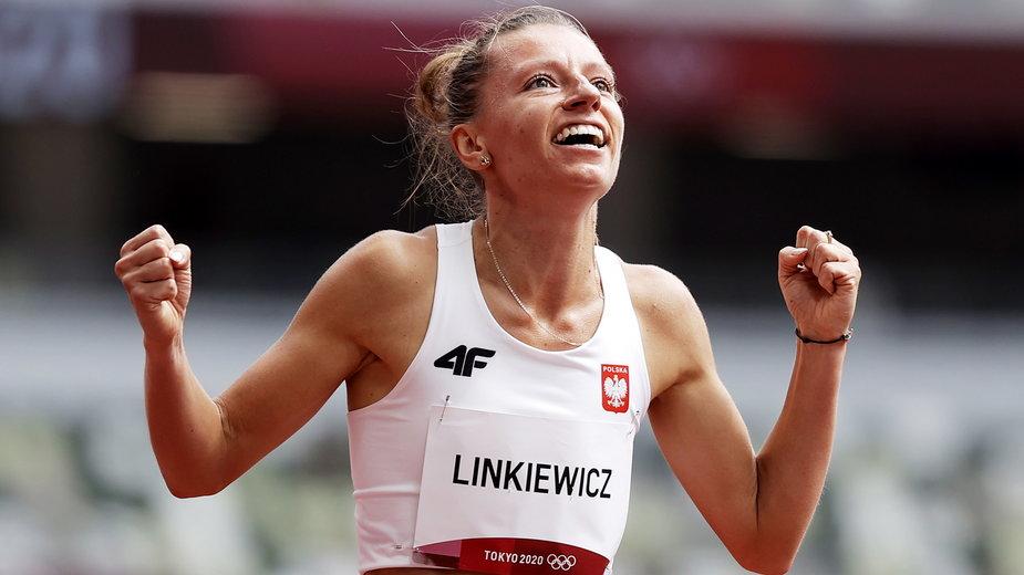 Joanna Linkiewicz