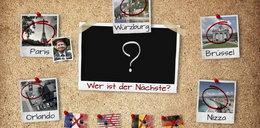 ISIS zapowiadało, że uderzy w Niemcy